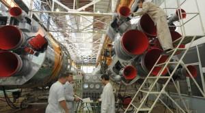 Ученые СамГТУ приняли участие в конференции «Актуальные проблемы ракетно-космической техники»