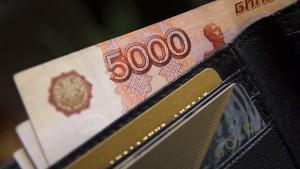 Прожиточный минимум в России составил 10 329 рублей. С 1 января МРОТ должен достигнуть уровня в 9 489 рублей