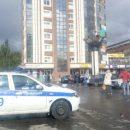В Тольятти эвакуировали посетителей и работников из нескольких «заминированных» торговых центров