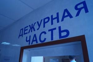 В Елховском районе два самарских подростка пытались украсть автомобиль