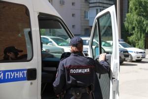 Самарец за попытку дать взятку полицейскому попал под уголовное дело