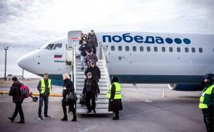 Авиакомпания «Победа» снизит минимальный тариф до 499 рублей. Но теперь в билете не будет бесплатного багажа
