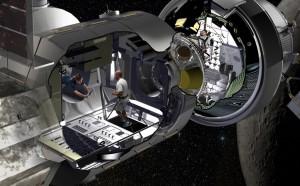 Роскосмос и NASA анонсировали создание совместной окололунной станции уже в 2024-2026 году