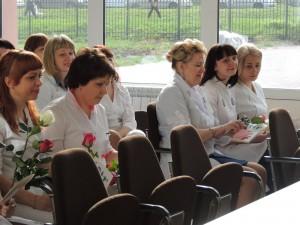 Самарский областной СПИД-центр — лучший в Самарской области