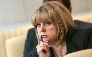 Элла Памфилова про отставки губернаторов: «Надеюсь, в этом есть доля нашей работы»