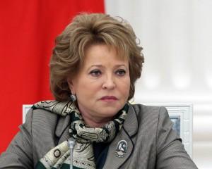 Матвиенко: Росавиация должна была заранее вмешаться в ситуацию с «ВИМ-Авиа» и не допустить срыва отдыха россиян