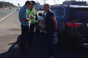 Судебные приставы в Тольятти с сотрудниками ГИБДД проверили водителей на долги