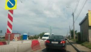 Ремонт Южного моста в Самаре идёт с опережением графика в две недели