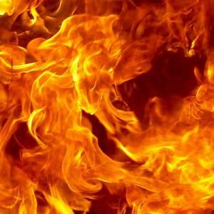 Причиной пожара в детском лагере «Виктория» мог стать включенный кипятильник
