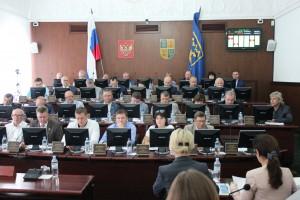 Ремонт дорог ведется в Тольятти хорошими темпами