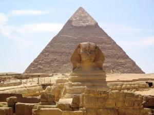 В России обсуждают возобновление авиасообщения с Египтом