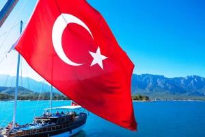 Россияне все чаще начали отдыхать в Турции