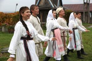 Меркушкин не прибыл на съезд Ассоциации финно-угорских народов России в Сыктывкаре