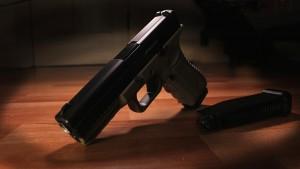 В Росгвардии предложили продлить разрешение на хранение оружия до 15 лет