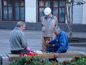 Большинство россиян нашли в старости преимущества