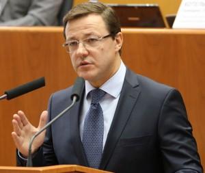 Дмитрий Азаров: «Не исключаю, что в новом правительстве будут работать выходцы из других регионов»