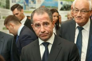 Михаил Бабич провел заседание Совета при полномочном представителе Президента России в ПФО