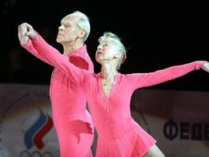 Олимпийская чемпионка по фигурному катанию Людмила Белоусова скончалась на 82-м году жизни