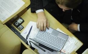 В Госдуме предложили блокировать сайты без суда