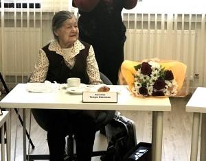 Жительница Санкт-Петербурга в 92 года сдала нормативы ГТО и стала старшей жительницей страны, сумевшей это сделать