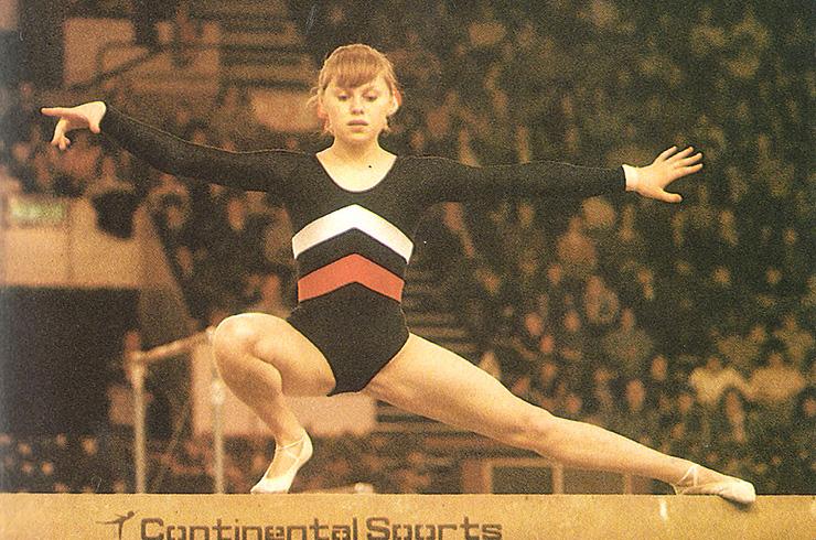Юные спортсменки, рано оставившие карьеру