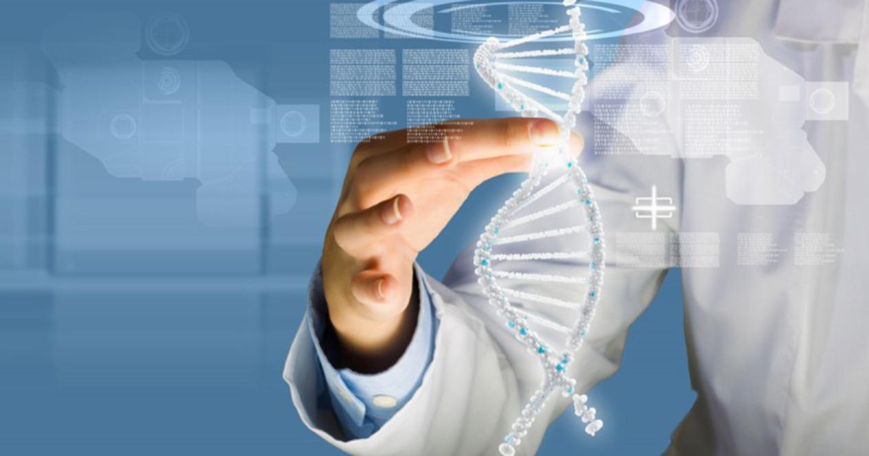 ДНК тесты со 100% точностью: быстро и недорого