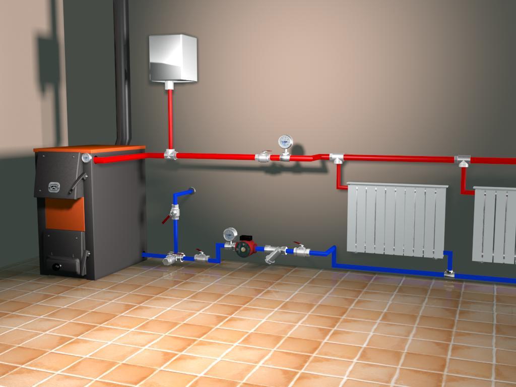 Радиаторы отопления по выгодным ценам в Украине