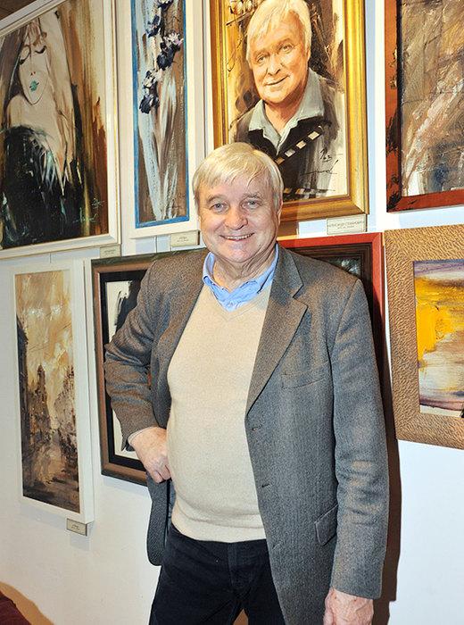 Любимые мужчины Аллы Пугачевой тогда и сейчас
