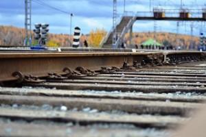 Поезд из Самары ночью сбил человека под Екатеринбургом