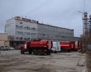 В Якутии ввели режим чрезвычайной ситуации после аварии на ГРЭС