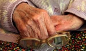 В Сызрани сиделка обокрала больную пенсионерку