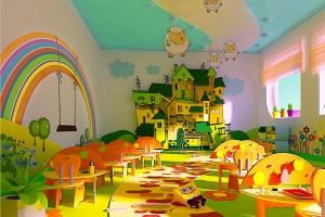 В Самаре появится детсад на 240 мест