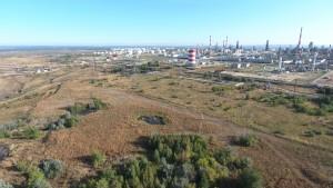 Информацией о разливе нефти под Сызранью заинтересовался Greenpeace России