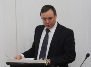Дмитрий Микель представлял интересы муниципальных образований на комиссии по лицензированию УК