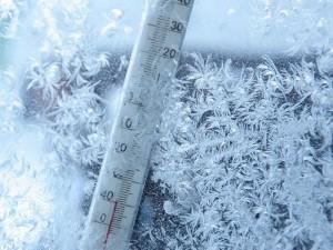 Синоптики обещают самую холодную зиму за последние 100 лет