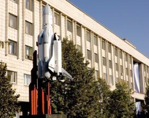 Первые лица государства поздравили Самарский университет с 75-летним юбилеем