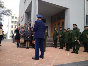 В Самаре почтили память Маршала Советского Союза Александра Василевского