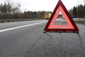 На Ракитовском шоссе в Самаре погиб водитель Опеля, врезавшись в дерево