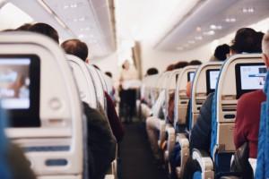 Аэропорт Курумоч обслужил двухмиллионного пассажира