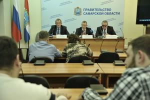 В Самарской области впервые одновременно  состоятся три региональных конкурса профессионального мастерства