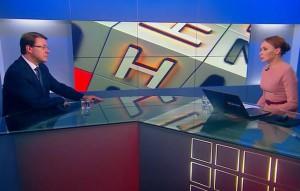 Дмитрий Азаров о строительства стадиона: «Возможно, действительно, потребуются дополнительные средства»