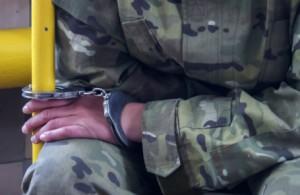 Плененного в Сирии россиянина на видео опознал его брат