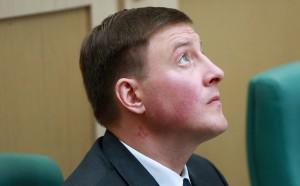 Губернатор Псковской области Андрей Турчак стал основным кандидатом на пост главы генсовета «Единой России»