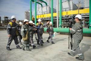 КНПЗ повышает экологичность производства: за последние три года на предприятии запустили три важнейших объекта