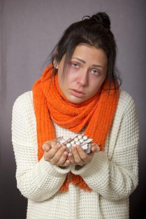 Минздрав Самарской области: Чем грипп опасен для вашего сердца?