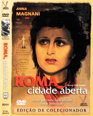 В СОУНБ в «Шедеврах мирового кино» покажут фильм «Рим, открытый город» и расскажут о великой итальянской актрисе Анне Маньяни