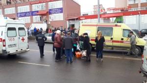 На ул. Дыбенко в Самаре под колесами погиб 10-летний мальчик
