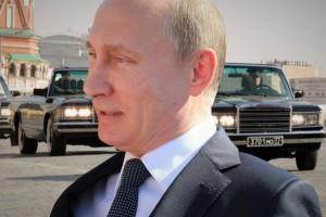 Активисты ОНФ со всей страны поздравили Владимира Путина с днем рождения в стихах