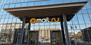 Mail.Ru Group заинтересовалась покупкой сервиса доставки еды Foodfox