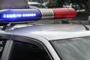 В Самаре на Южном шоссе у пешехода нашли наркотик